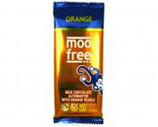 VeganFabulous - Moo Free - Orange Bar