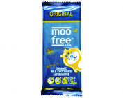 VeganFabulous - Moo Free - Original Bar